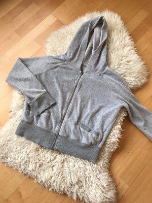 Chándal gris-gris claro