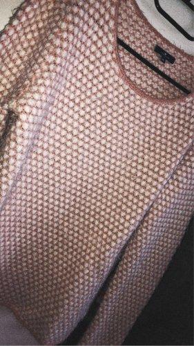 Flauschiger Pulli