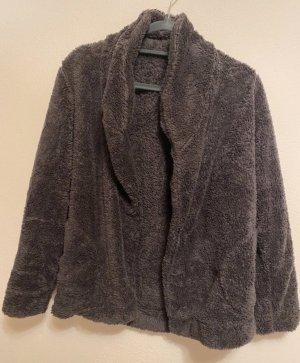 Esmara Night Coat dark grey