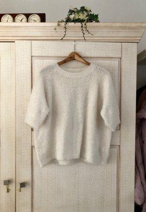 Flauschiger Pullover von Jake*s
