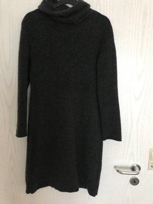 Marc O'Polo Vestito di lana antracite
