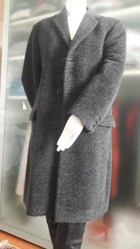 Joop! Oversized Coat dark grey