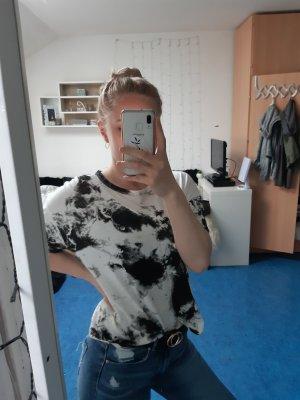 flecken tshirt