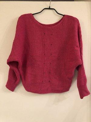 Fledermaus Pullover Zara
