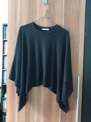 Fledermaus Shirt von Zara in Gr. S
