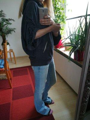 Fledermaus-Sport-Hoodie