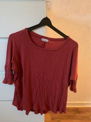 Fledermausärmel Shirt