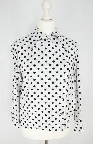 Fledermausbluse Gr. M Bluse Vintage
