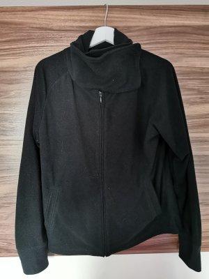 Yessica Fleece Jackets black