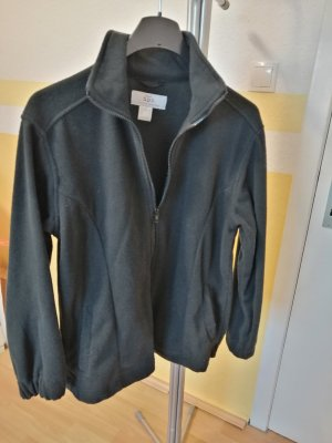 b.p.c. Bonprix Collection Fleece Jackets black