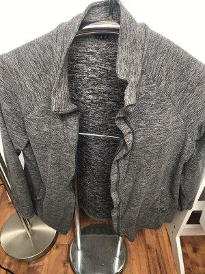 Janina Fleece Jackets grey-light grey