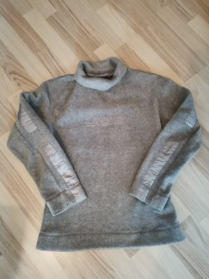 JOS Pull polaire gris