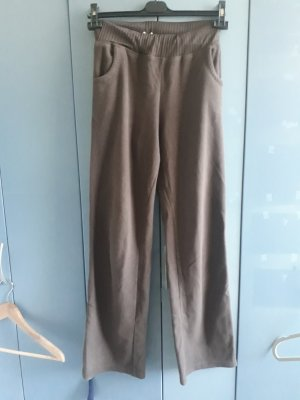 Tchibo / TCM Thermal Trousers dark brown