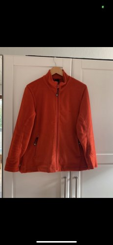 McKinley Fleece Jackets red