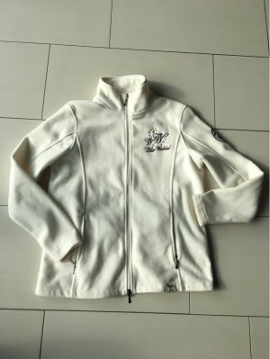 Basefield Fleece Jackets natural white