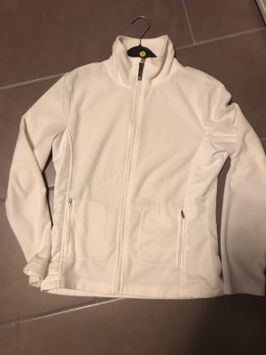 TCM Fleece Jackets natural white-white