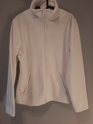B&C collection Fleece Jackets white