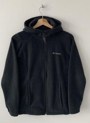 Columbia Fleece Jackets black