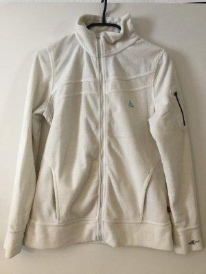 OCK Fleece Jackets natural white