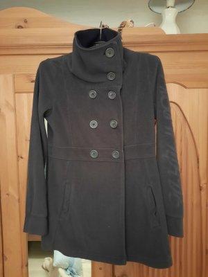 Fleece Jackets dark grey