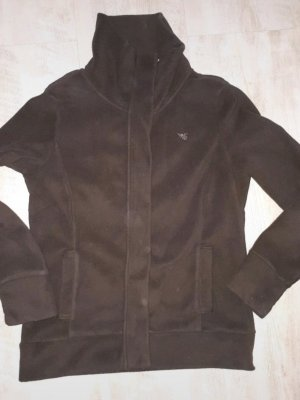 Edc Esprit Fleece Jackets brown