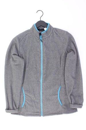 Veste polaire multicolore polyester