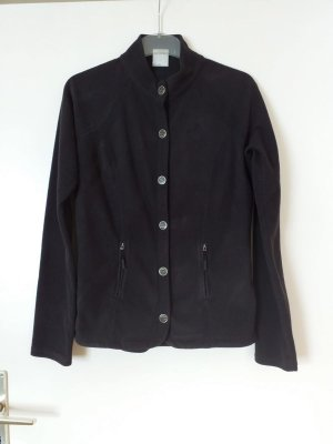 Oakley Fleece jack zwart Polyester