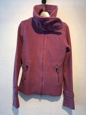Bench Veste polaire mauve-rose
