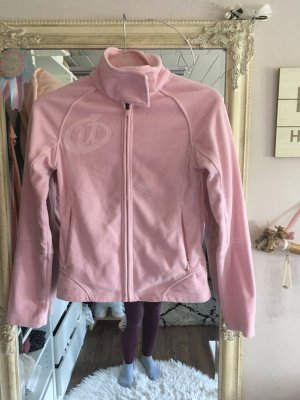 Unlimited Fleece Jackets multicolored polyester