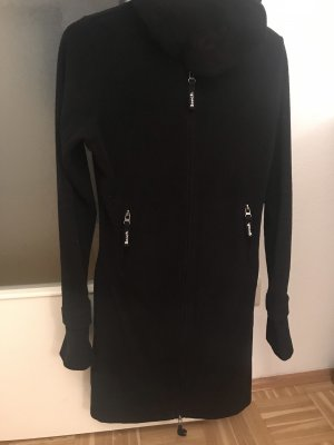 Bench Manteau polaire noir