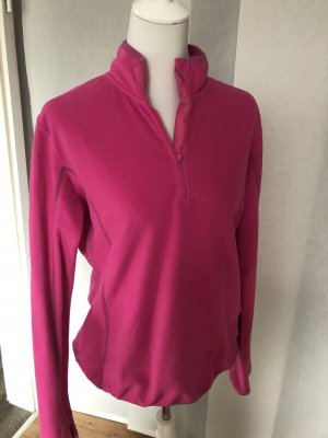 H&M Pullover in pile rosa