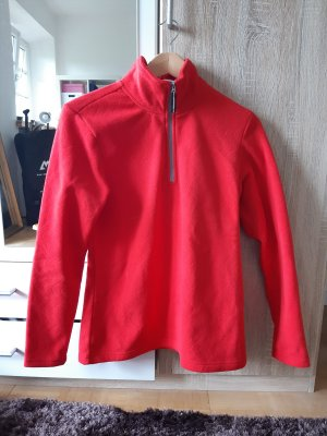 Icepeak Fleece Jumper red
