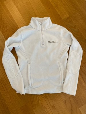 Chiemsee Fleece Jumper white