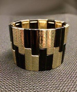 Flexibles Armband aus Metall