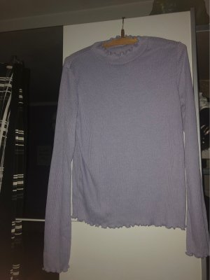 H&M Dickey (for blouse) lilac