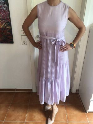 Hugo Boss Vestido de cóctel lila-púrpura