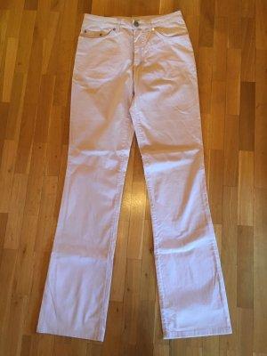 Iris von Arnim Pantalone jersey rosa antico