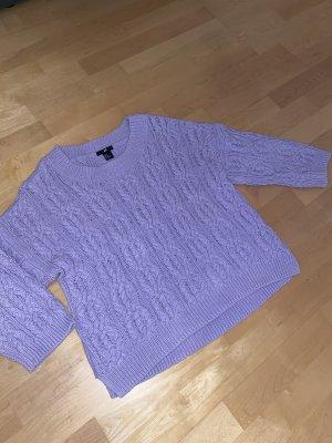 H&M Sweter z dzianiny Wielokolorowy