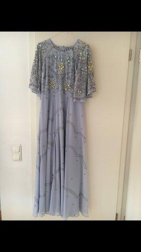 Asos Petite Midi Dress purple