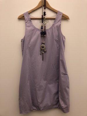 Fliederfarbenes ZARA Kleid