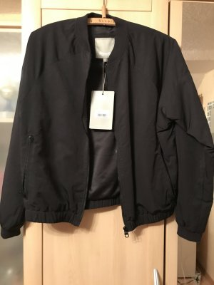 Bench Flight Jacket black