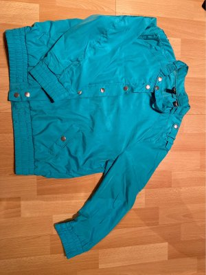 H&M Divided Giacca volo blu cadetto