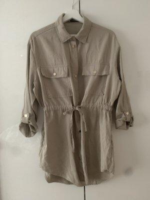 Fließende Jacke / Hemd von Zara