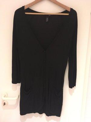Fließender Jersey-Cardigan von H&M in Größe M (38)