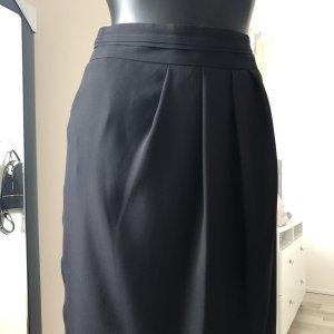 Esprit Volanten rok zwart
