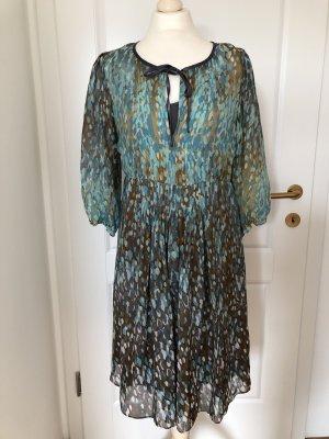 Almost Famous A-lijn jurk veelkleurig
