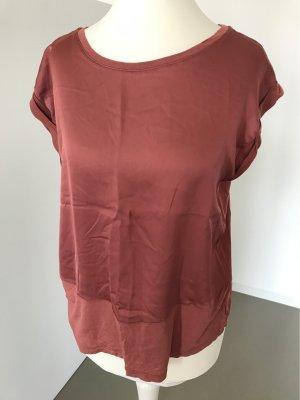Fließendes Shirt Mango
