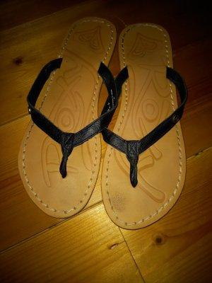 Miss Sixty Flip-Flop Sandals multicolored mixture fibre
