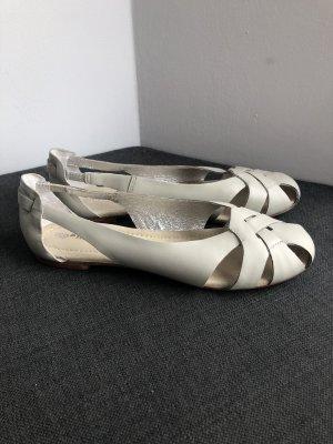 Flip*flop Bailarinas de tira beige claro
