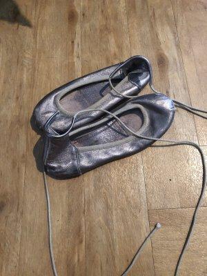 Flip flop ballerinas